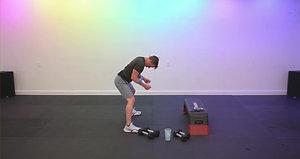 Sweat 208: JB Upper Body (Shoulders)