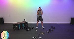 JB Mini: 17-min Core