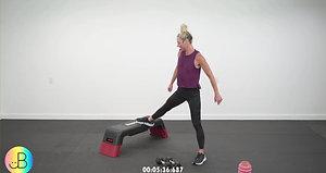 JB mini : 11 - minute legs