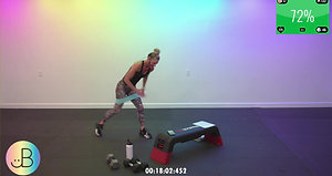 Sweat 100: Inner Thighs & Glutes