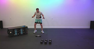 Sweat 223: JB Lower Body