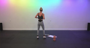 Sweat 220: Clocked (Pure Cardio)
