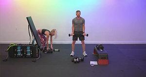 Sweat 174: JB Upper Body (shoulders)