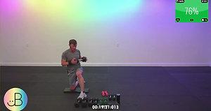Sweat 149: JB Upper Body Bonanza