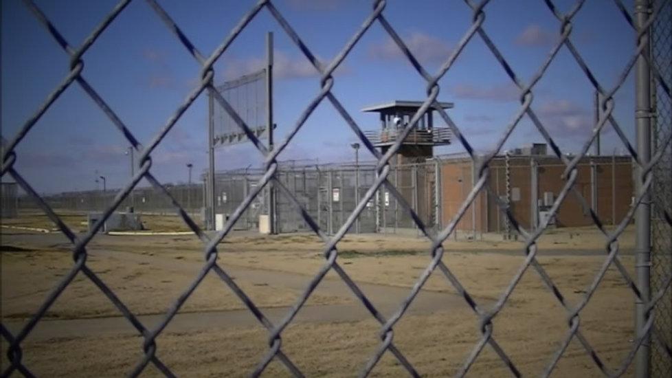 Prison & Ramen Noodles (Kaleem Nazeem)
