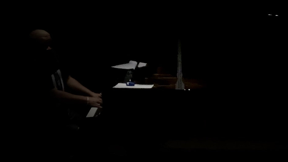 Davell Crawford and Steinway & Sons