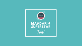 Toni Grace | NZCLW Mandarin Superstar