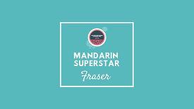 Fraser Lau | Mandarin Superstar NZCLW