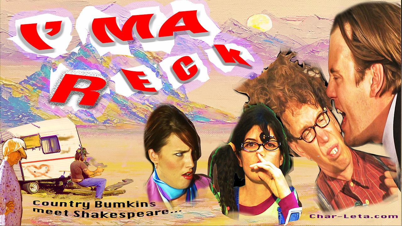 """I'ma Reck"" - Trailer"