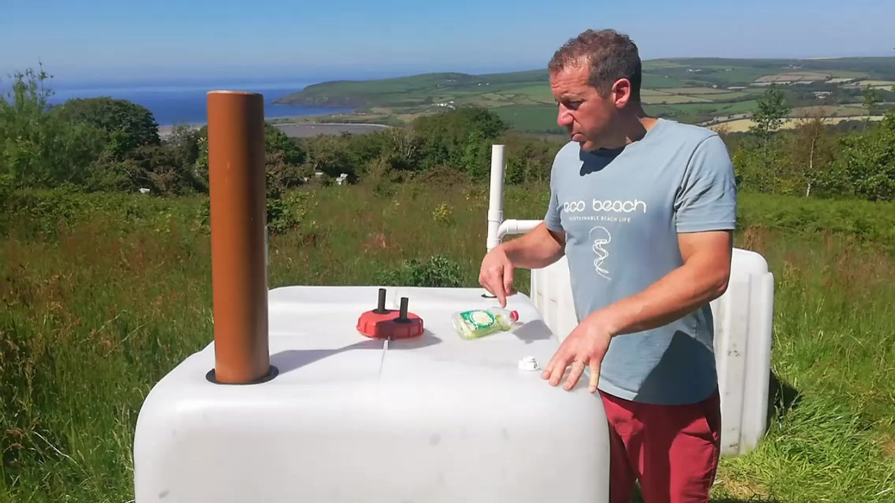 How to Build a Biodigester