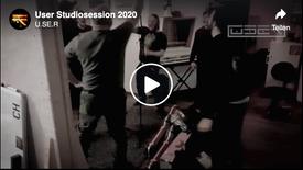 User Studiosession 2020