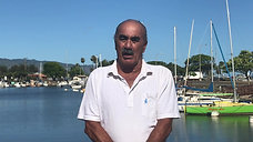 Earl Dahlin Supports Senator Gil Riviere