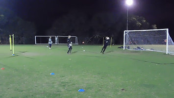 HOW TO DESIGN A GK SESSION_Dealing with cross 2nd post