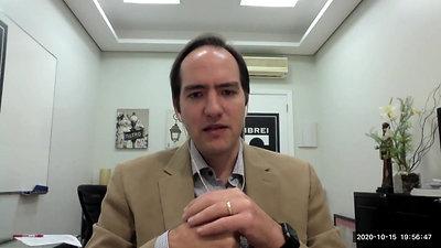 Apresentação do Curso PIBS - Maurício Prazak