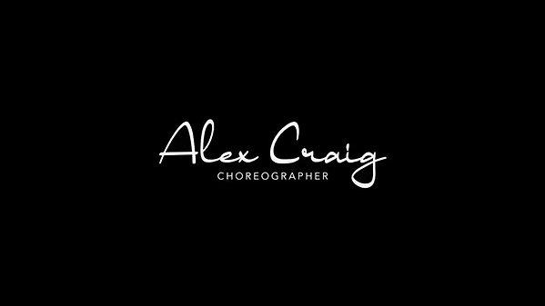 Bad Romance- Alex Craig Choreography