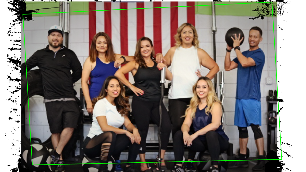 FitLife Bootcamp Promo Video