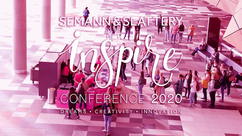 INSPIRE 2020 RECAP