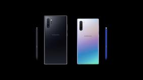 Samsung Galaxy Note10 10+