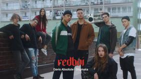 Redboi