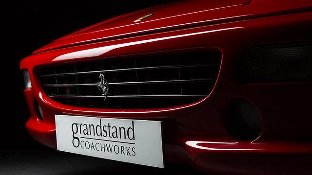 Grandstand Coachworks