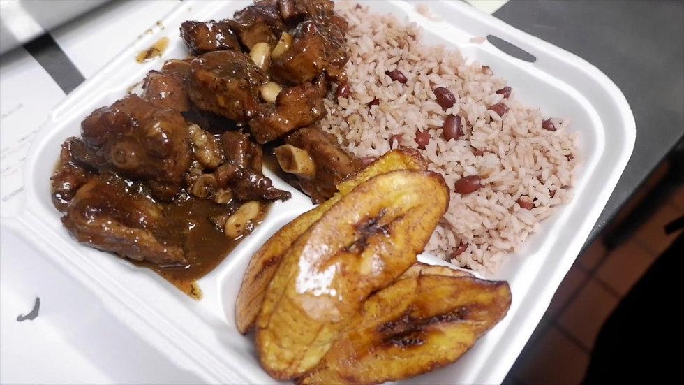 Island Breeze Jamaican Cuisine