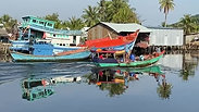 Canal in Phu Quoc