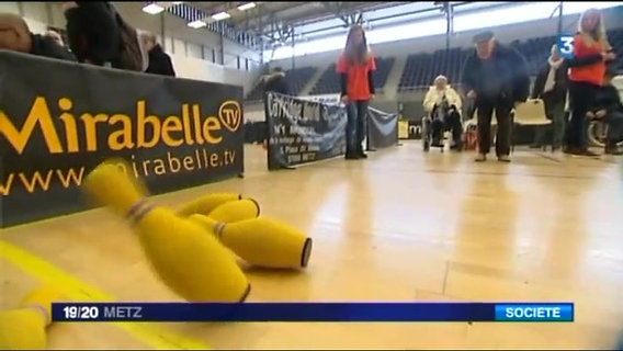Reportage Mettis'Âge France 3
