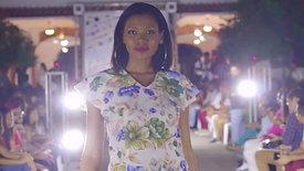 Mar Caribe Fashion Show 2da parte