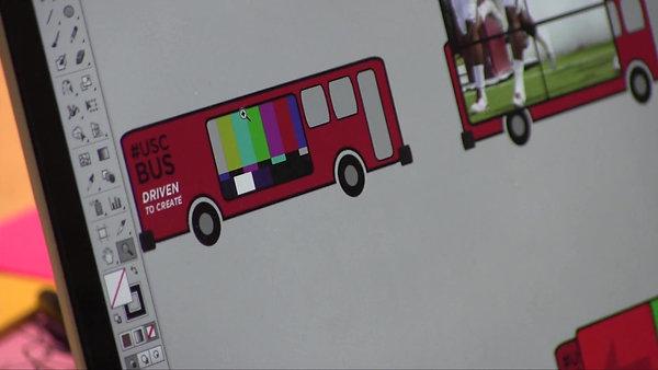 Bus Reimagination GAME Recap