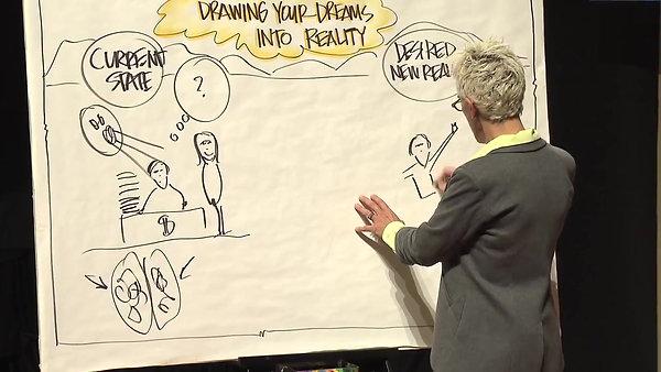 Draw your Future  (Patti Dobrowolski )