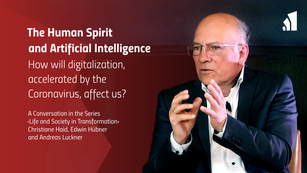 The Human Spirit and Artificial Intelligence
