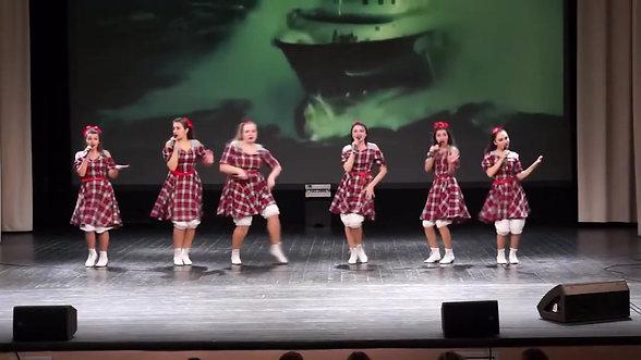 Шоу-группа «Экстравагандза»