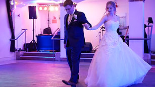 First Dance to Perfect (Ed Sheeran Cover)