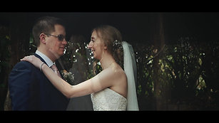 A Wedding at The Italian Villa | Emily ♡ Matt | March 2020