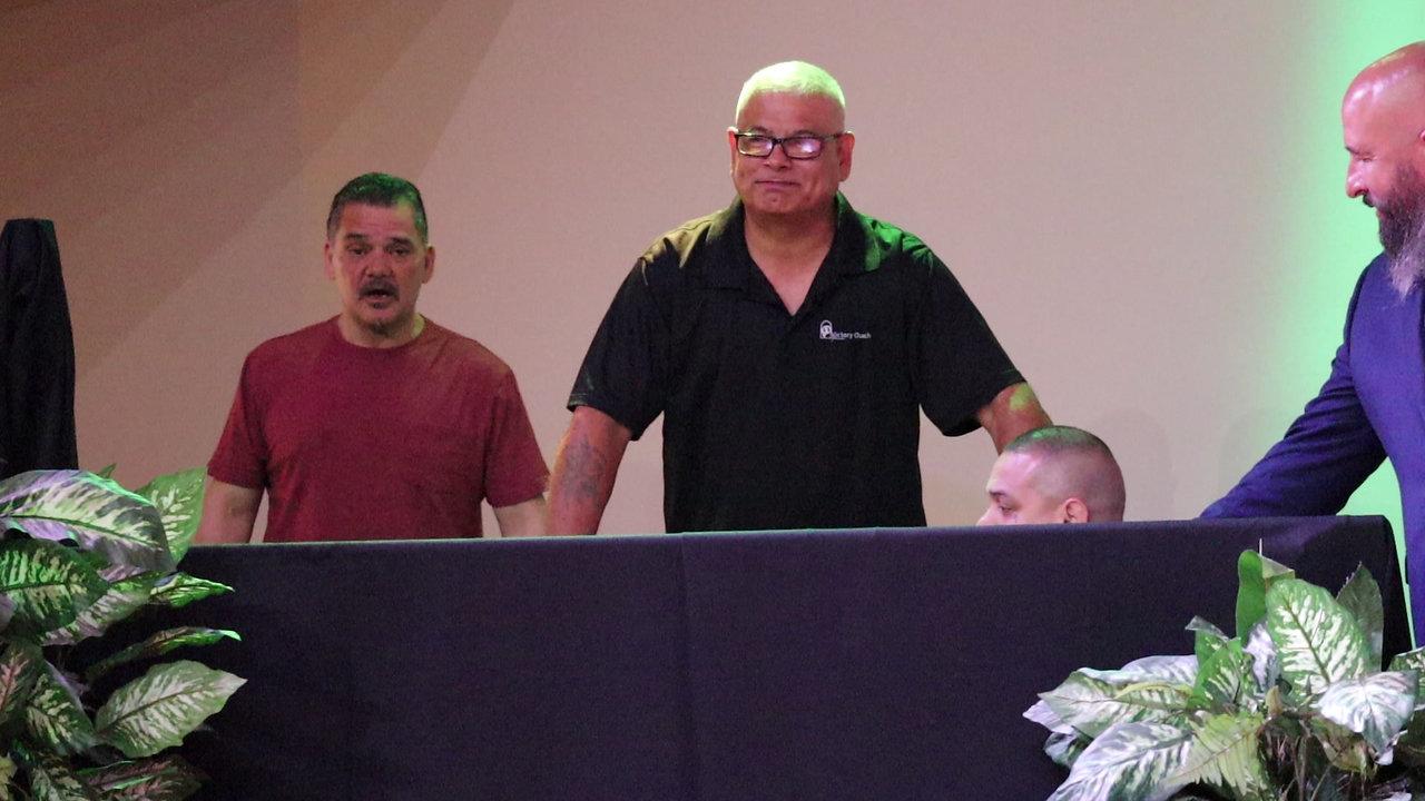 Baptism 5.23.21