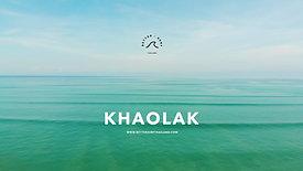 Khaolak Swell