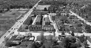 Kings Landing, Richmond Hill