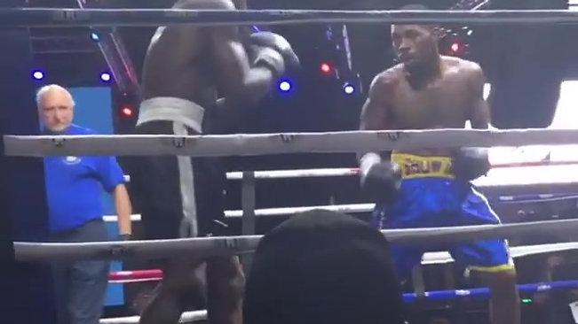 Empreus Boxing