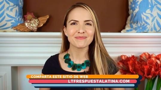 Bienvenidos a LTF Respuesta Latina