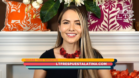 Welcome to LTF Latino Response