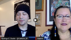Interview-Valerie Tulier-Laiwa SF COVID-19 Latino Task Force