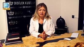 Dr. Dilek Kubilay Cilt Yenilemede Olmazsa Olmazımız Mezoterapiyi Anlatıyor.