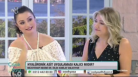 Dr. Dilek Kubilay TV8'de