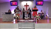 1.10.2021 Worship Service