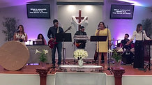 4.4.2021 Worship Service