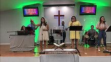 6.21.2020 Worship Service
