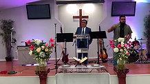 4.11.2021 Worship Service