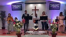 5.2.2021 Worship Service