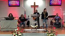 8.2.2020 Worship Service