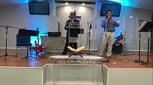 6.14.2020 Worship Service